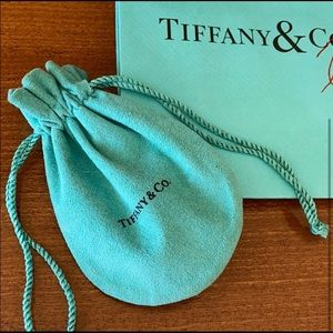 TIFFANY BAG